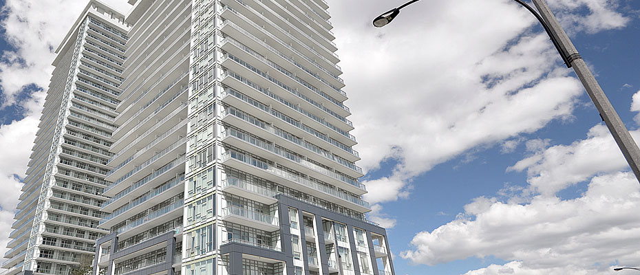Limelight Condos - North Tower at 360 Square One Drive, Mississauga